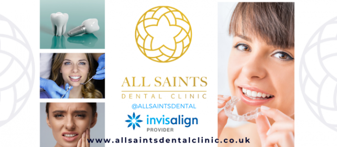 All Saints Dental Clinic